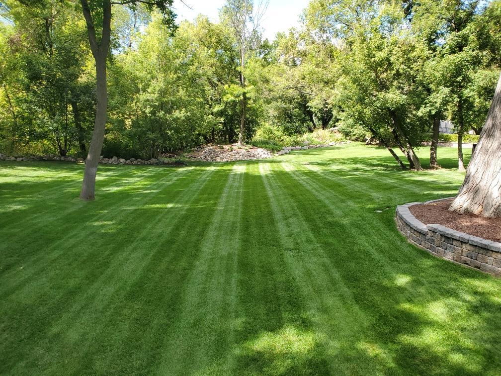 Landscaping Fargo
