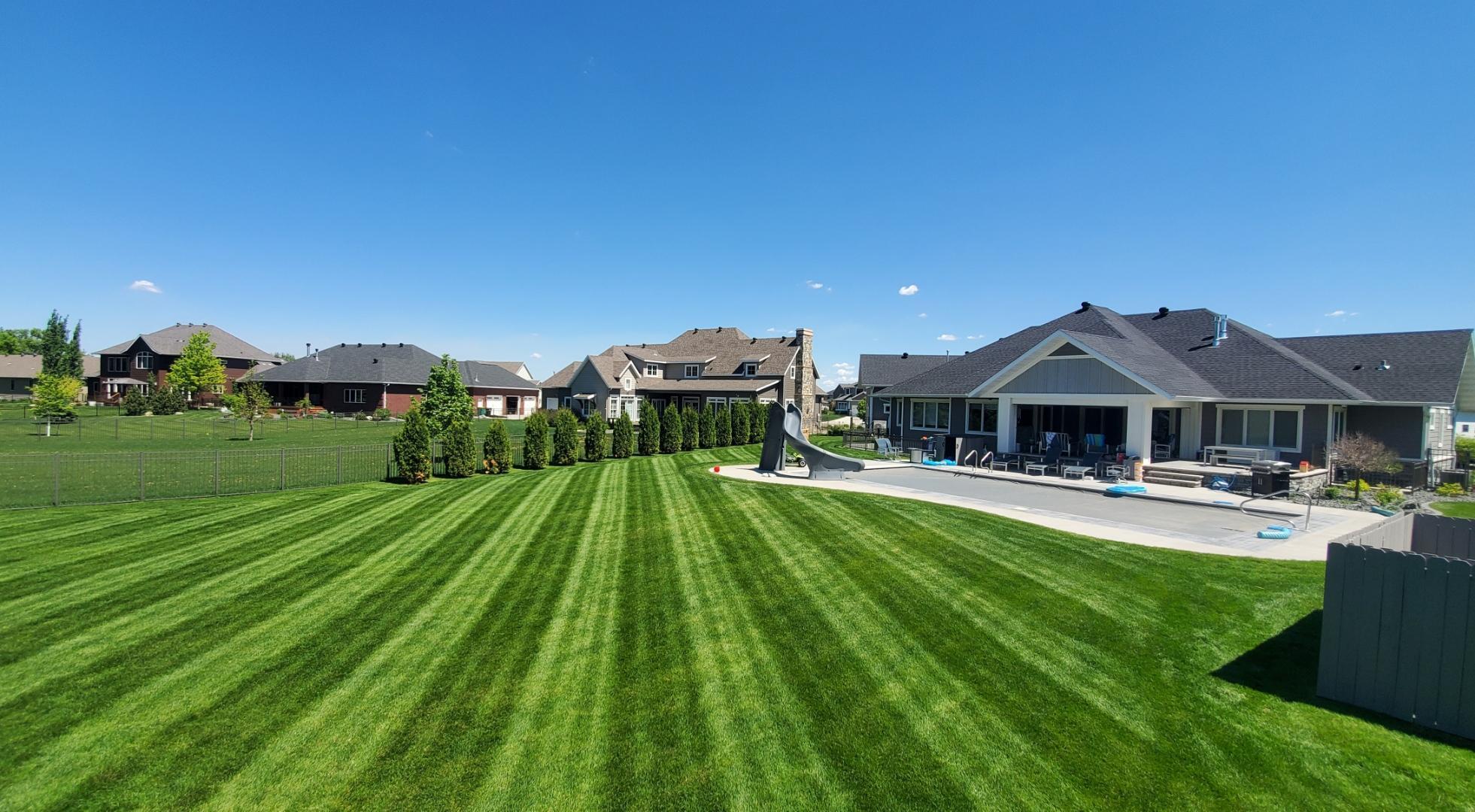 Lawn Company Fargo