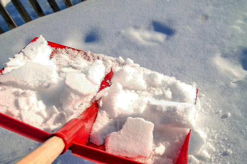 Roof Snow Removal Fargo