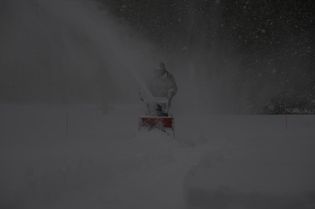 Snow Removal Company Fargo North Dakota