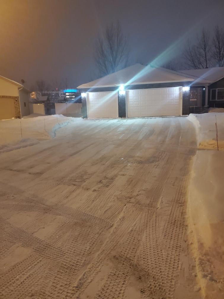 Snow Removal Company Fargo