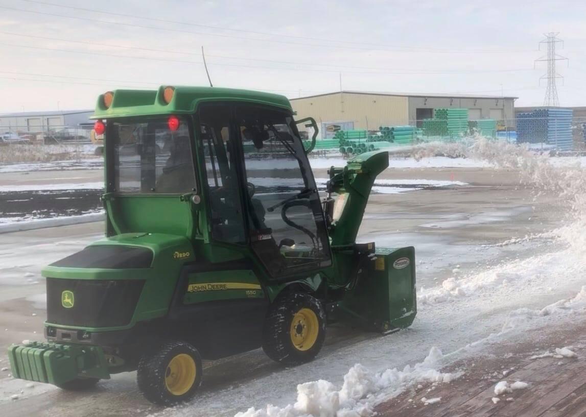 Snow Removal Fargo