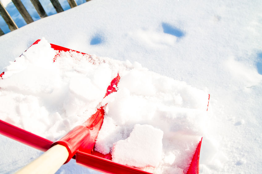 Snow Removal Tips For Home