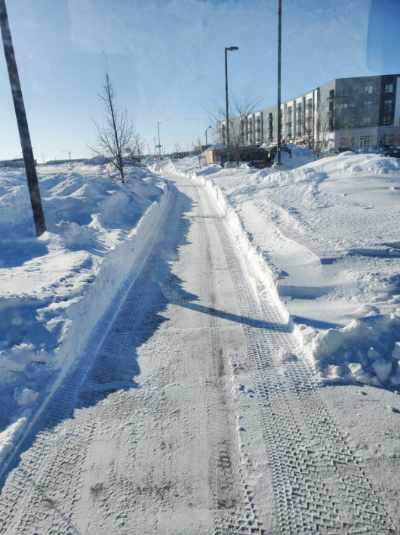 Snow Services Fargo
